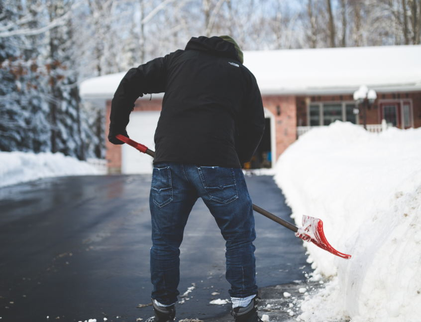 Snow Shovelling/Removal Services